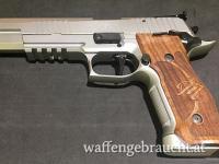 Sig Sauer X-Six PPC Kal.9mm Para