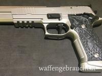 Sig Sauer X-Six Supermatch Kal.9mm Para