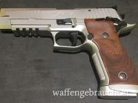 Sig Sauer X-Five Classic Kal.9mm Para
