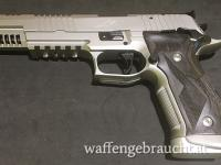 Sig Sauer X-Six Skeleton Kal.9mm Para