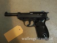 Mauser P38
