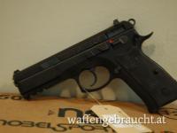 CZ 75 SP01 Tactical