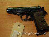Manurhin Walther PP