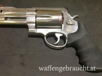 Smith & Wesson 500V Kal.500S&W Mag.