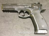 CZ 75 SP-01 Kal.9mm Para