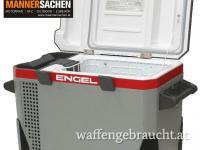 ENGEL  MR 040 Kompressorkühlschrank Aktionskühlbox 12 / 24 / 230 V bis - 18 ° !