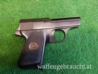 Walther TP 6,35 mm