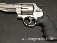 Smith & Wesson 627 Kal.357Mag mit 8 Schuss Trommel