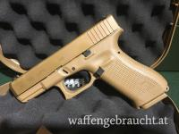 Glock 19X Kal.9mm Para