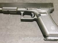 Glock 34 Gen.5 MOS Kal.9mm Para