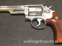 Smith & Wesson Mod.66 Kal.357Mag