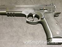 CZ Viper Kal.9mm Para mit Wechselsystem