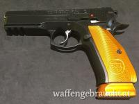 CZ 75 SP-01 Shadow Orange Kal.9mm Para