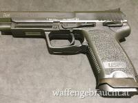 Heckler & Koch USP Expert Kal.9mm Para