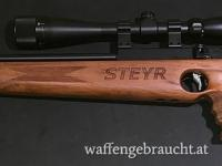 Steyr LG Hunting 5 Kal.4,5mm