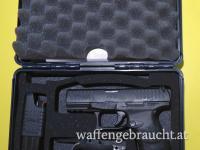 "Walther PPQM2B 4""   9x19 Aktion"