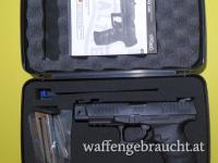 "Walther PPQ M2 .22Lr 5"" Aktion"