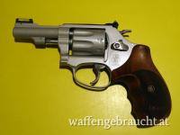 Smith & Wesson 317-3 Air Lite
