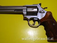 Smith & Wesson 686 Target Champion Kal.357Magnum