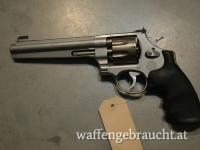 Smith & Wesson 929 / 9 Para