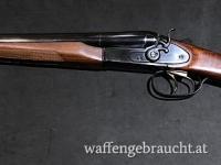 Baikal Coach Gun Kal.12/70 mit echten Seitenschlössern