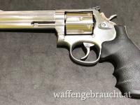 Smith & Wesson 686 - 4 Kal.357Mag