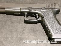 Glock 17 L Gen.2 Kal.9mm Para