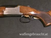 Browning 525 New Sporter Kal.12/76