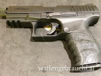 Walther PPQ Tactical SD Kal.22lr
