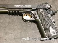 Colt 1911 Rail Gun Kal.22lr