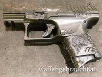 Walther PPQ M2 Subcompact Kal.9mm Para