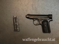 Sauer und Sohn Sammlerwaffe
