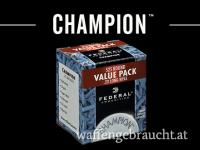 Federal .22lr Value Pack Sonderangebot!