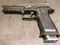 Sig Sauer P320 X-Five Kal.9mm Para