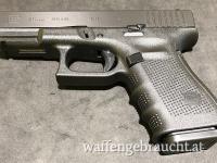 Glock 19 Gen.4 Kal.9mm Para
