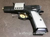 CZ 75 Kal.9mm Para