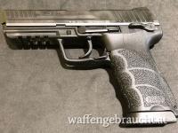 Heckler & Koch HK45 Kal.45ACP