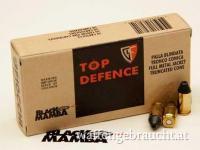Fiocchi Black Mamba .45 ACP