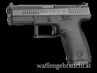CZ P10 C Kal.9mm Para