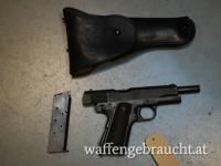 Ithaca US-Army 1911