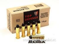 Fiocchi Black Mamba .357 Magnum