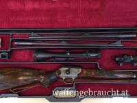 Blaser R93 Luxus Set