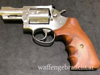 Ruger Security Six Kal.357Mag