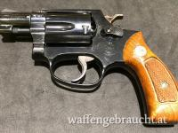 Smith & Wesson Mod.36 Kal.38Spec
