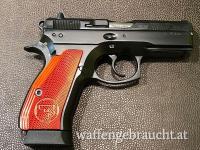Cz 75 D Compact 9x19mm