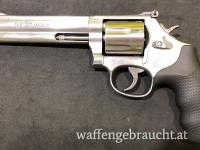 Smith & Wesson 686 Plus Kal.357Mag
