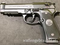 Beretta 92 A1 Kal.9mm Para