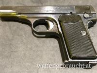 FN Browning Mod.1910 Kal.7,65mm