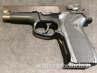Smith & Wesson 5904 Kal.9mm Para