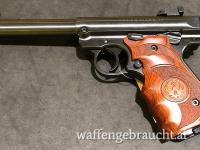 Ruger Mark IV Target Kal.22lr